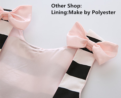 HTB1nbtUQVXXXXbcXpXXq6xXFXXX1 - Baby Girls Dress Summer 2017 Stripe Dress Baby Dressing for Party Holiday Black and White with Bow Kids Clothes Girls Cute Brand