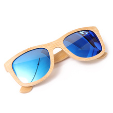 BerWer bamboo sunglasses available for sale designer fashion polarized sunglasses wooden sunglasses Free Shipping