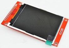 2.8 дюймов TFT LCD Модуль ILI9341 Привод IC 240 (RGB) * 320 SPI Интерфейс 4 IO) нет Сенсорная Панель(China (Mainland))