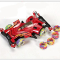 1:32 New Children Electric Toy Car Four-Wheel Drive Brothers Creative Toy Car Model Christmas Gift  Free Door X331