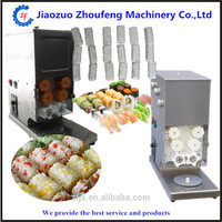 Best selling sushi rolling machine sushi rice roll making equipment