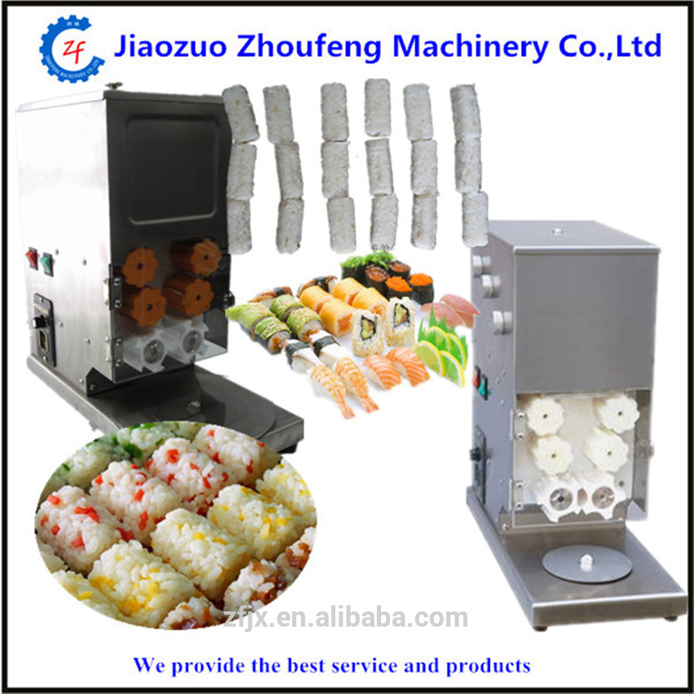 Best selling sushi rolling machine sushi rice roll making equipment sushi cabinet su12