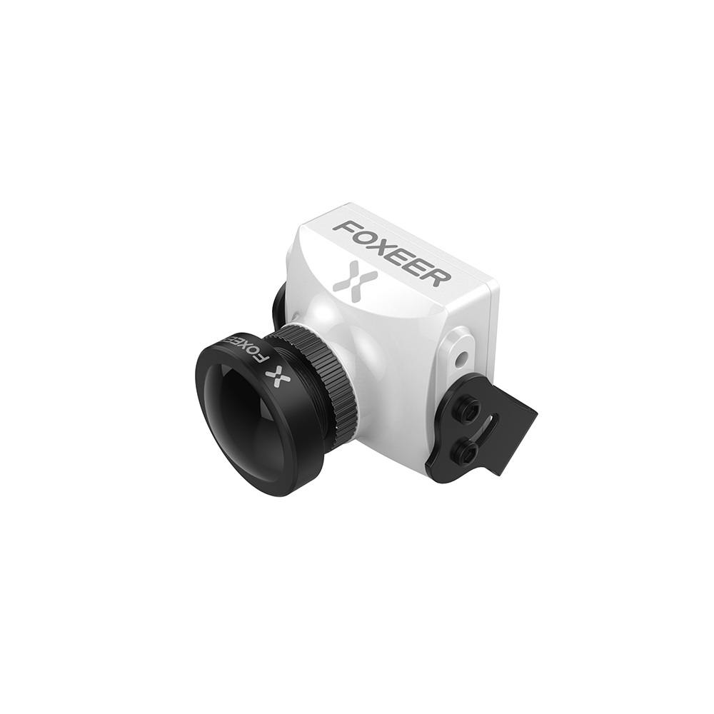 New Foxeer Cat Night Flight FPV Camera Super Starlight 0.0001lux low latency 1/3'' Sensor 16:9 4:3 P/N Switchable for FPV Racing-in Parts & Accessories from Toys & Hobbies    1
