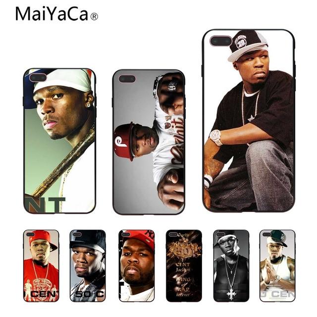 50 cent iphone 7 case