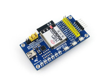 WIFI-LPB100-A Eval Kit # LPB100 WiFi Module, PCB Antenna, Up to 5 TCP Client connections
