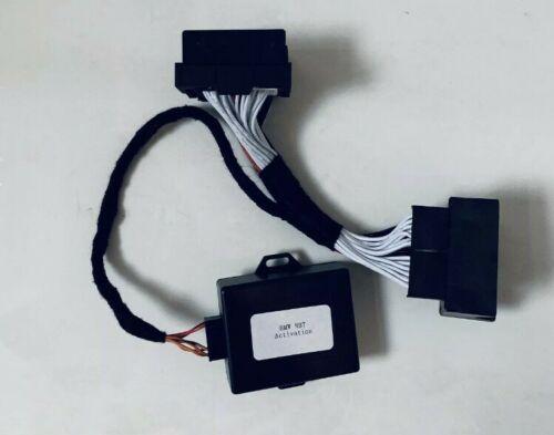 for BMW 1er 3er F20 F30 NBT RETROFIT ADAPTER CAN FILTER BMW NBT navigation voice video