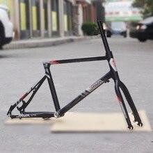 Cheapest prices JAVA CL Liminted Frame Fork Aluminum 20″ 451 406 Minivelo Bike Bicycle Frameset Disc Brake Caliper Brake 20 1 1/8″ Frames Forks
