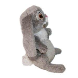 Бесплатная доставка, 22 см, новая модная Кукла Софии, первая Принцесса Софии, игрушки Софии клевер, Мультяшные игрушки, плюшевые игрушки с кроликом, детский подарок