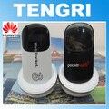 Разблокирована 7.2 мбит Huawei E585 Карманный Wifi Модем Беспроводной 3 Г HSDPA mobile Hotspot 3 Г маршрутизатор