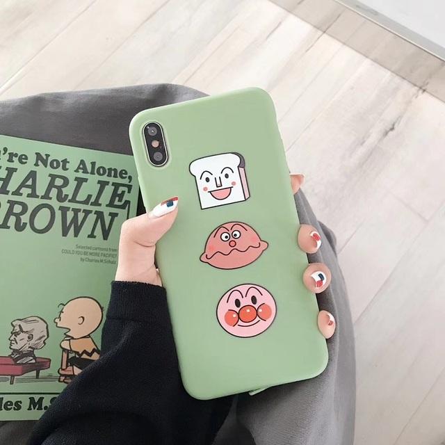 Cartoon Peanut Charlie Dog iPhone Case