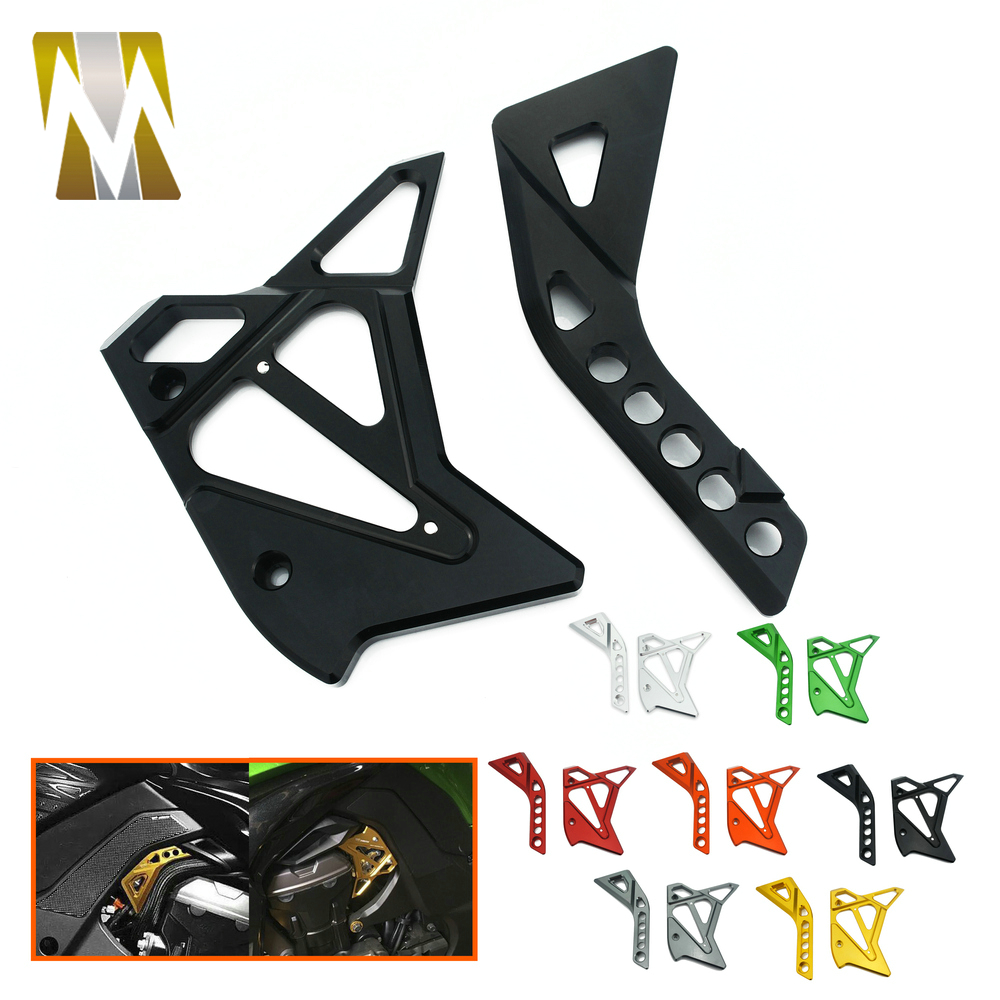 <font><b>Z1000</b></font> For Kawasaki <font><b>Z1000</b></font> Z 1000 2014 <font><b>2015</b></font> 2016 2017 Fuel Injection Cover Motorcycle Accessories CNC Aluminum 7 colors To Select image