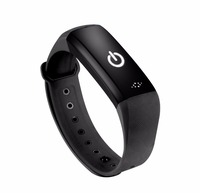 WFDRD Fitness Tracker Wristband Heart Rate Monitor Smart Band M2Z Smartband Blood Pressure With Pedometer Bracelet