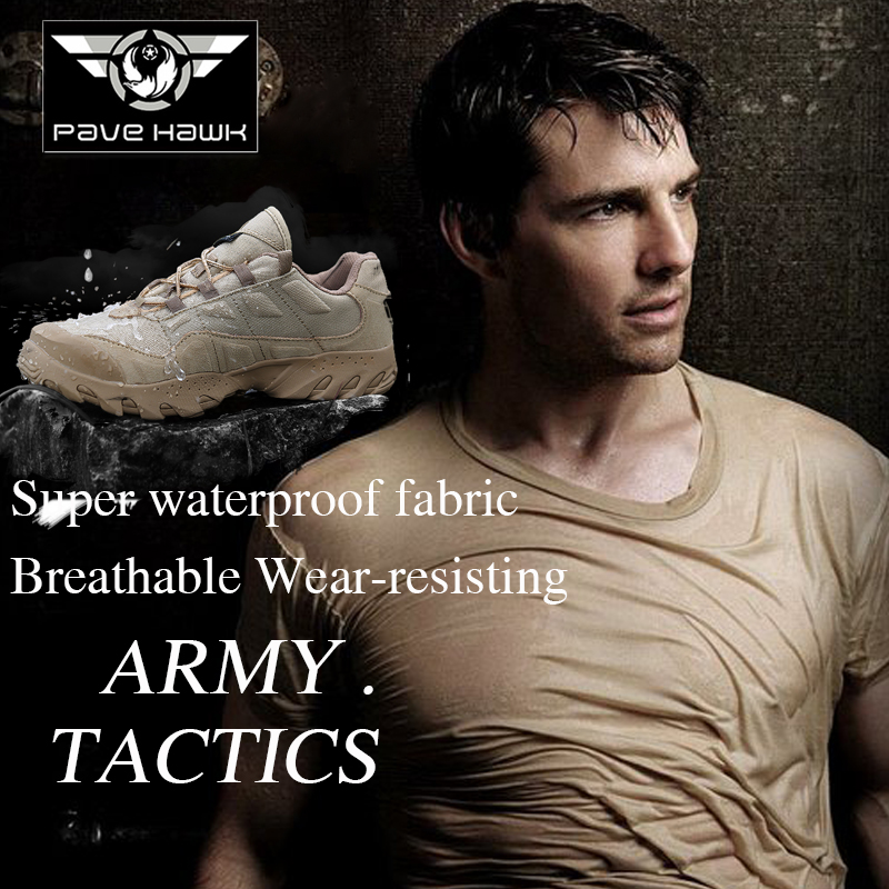 Brand PAVE HAWK Fishing Waders Security staff special forces font b shoes b font Bodyguard women