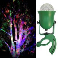UK/US/EU/AU Plug Remote Control LED Tree Light IP65 Waterproof Firefly Effect christmas holiday Decor Light Outdoor Projector