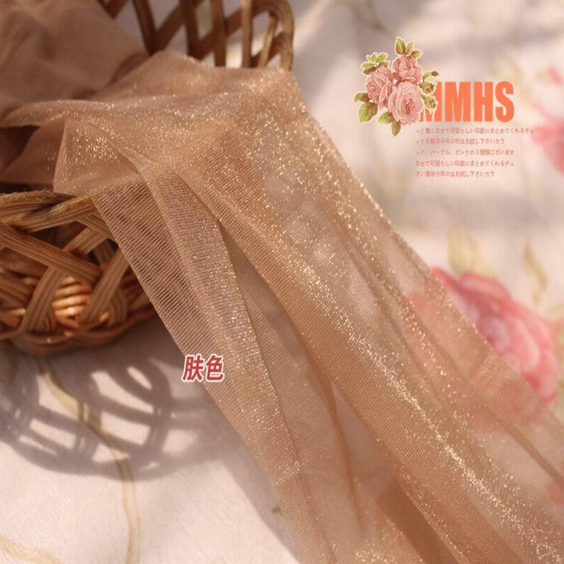 DIAMOND SHEEN - bas nylon brillants - chaussettesch