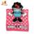 Juguetón Monkids Nueva Llegada Del Bebé Toalla Toalla de Baño Del Bebé Niños Albornoces Batas de Baño de Diseño de Dibujos Animados Bebé Cómodo 100% Algodón