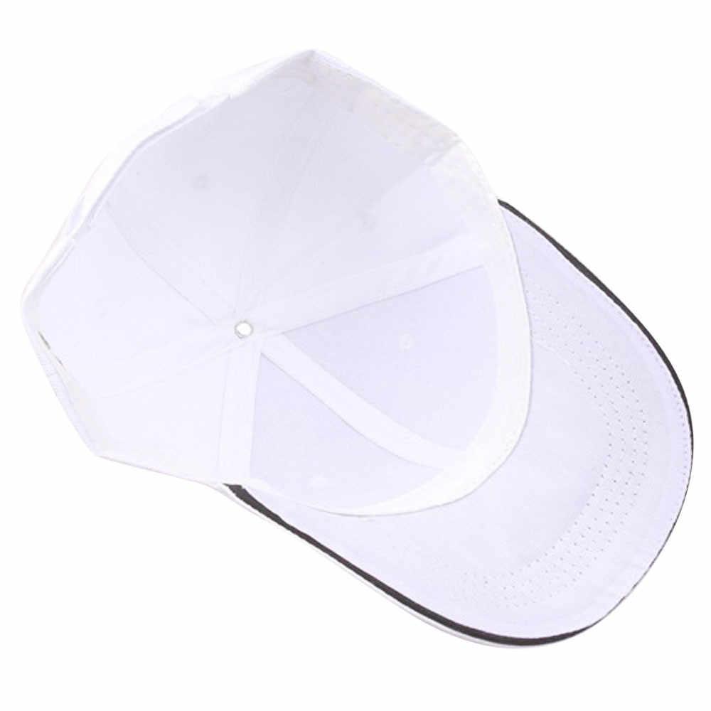 2019 Winter Hats For Women Hats Caps Men Baseball Cap Snapback Hat Hip-Hop Adjustable Baby Hat Student Adult Universal 2019