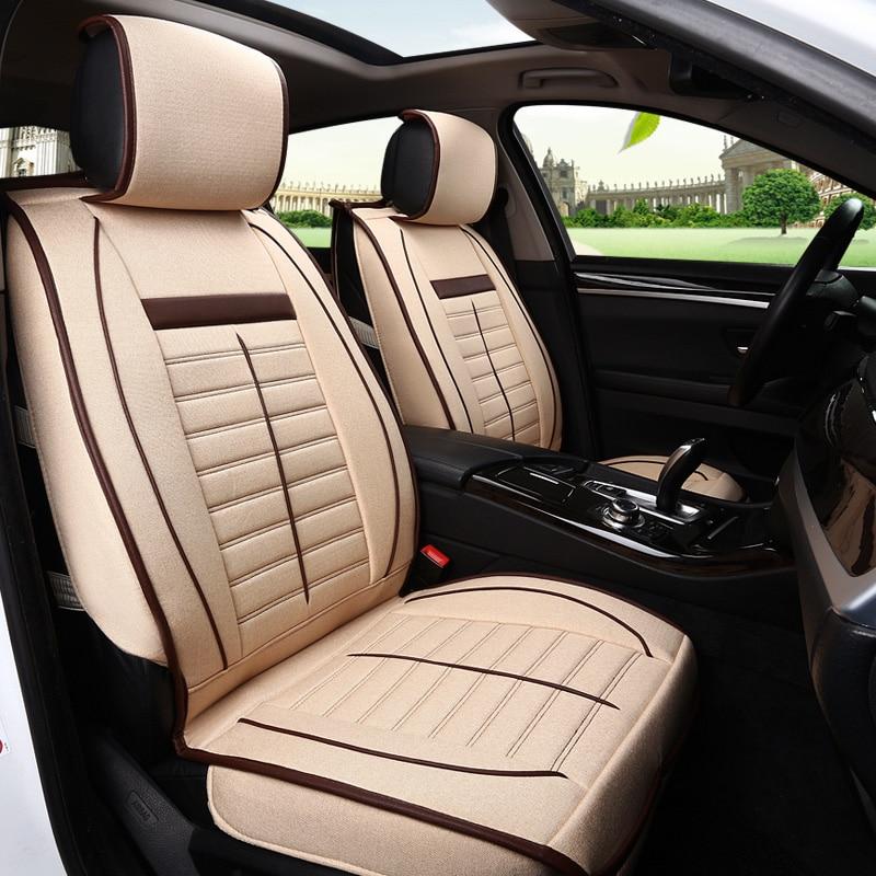 car seat cover auto seat covers for Acura ZDX MDX RDX romeo 156 159 Cadillac SRX XTS xt5 chrysler 300c Maserati Levante