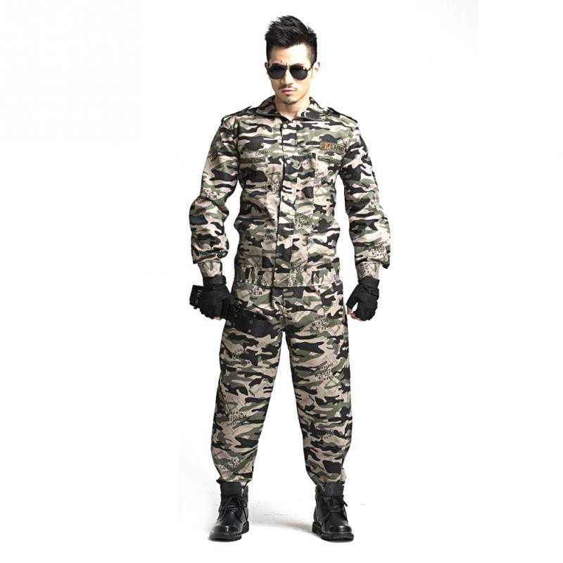 Großhandel camouflage outfit man Gallery - Billig kaufen camouflage ...