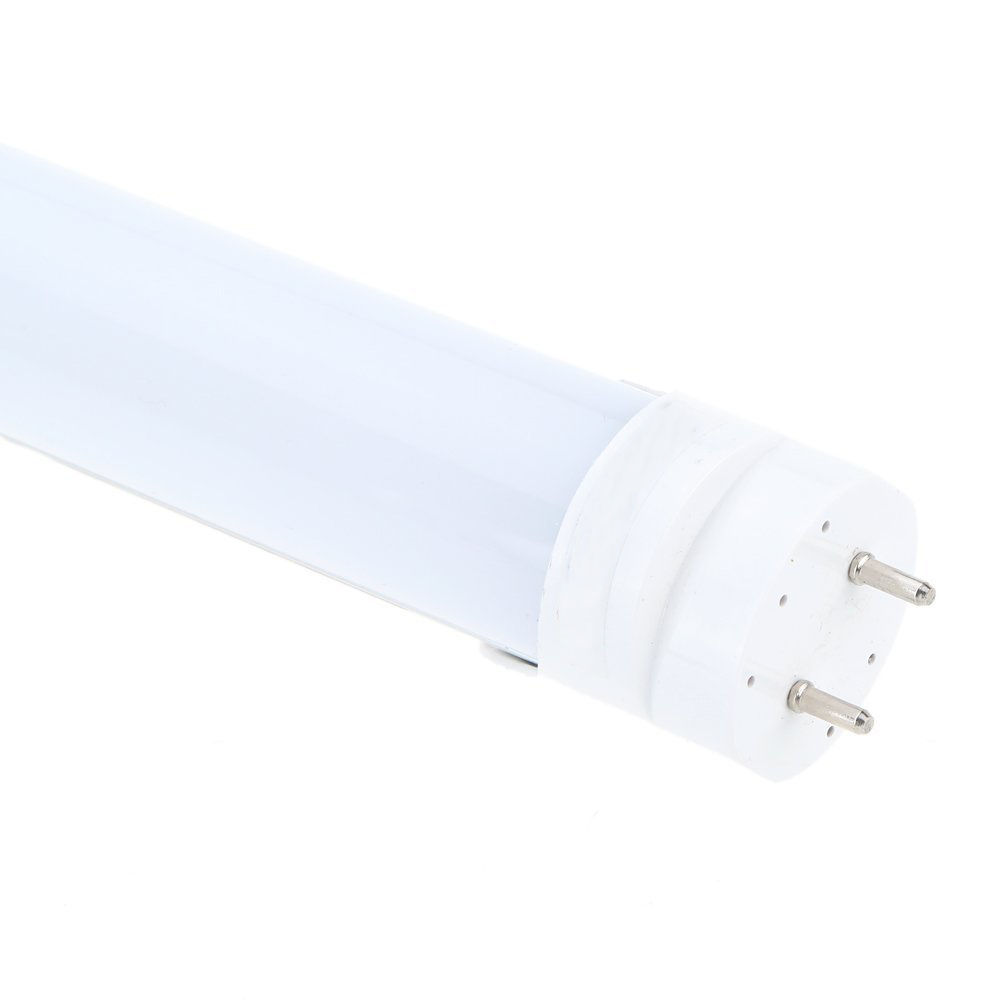 Energy savingT8 60cm LED 10W (Fluorescent 40W Equivalent) Tube Replacement Fluorescent Lamp Fixture No ballast No UV & IR Inte t8 led tube 1200mm light 18w120cm 4ft 1 2m g13 with holder fixture high power smd2835 fluorescent replacement 85 265v