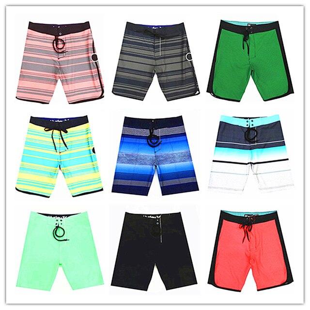 391e18c0e4 Spring Summer 2019 Brand Fashion Phantom Men Beach Board Short Swimwear  Spandex Modal Elastic Adults Boardshorts 100% Quick Dry