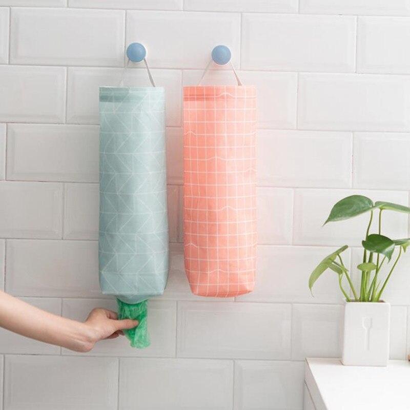 Travel-Bags Organizer For Dispenser-Holder Hanging Kitchen