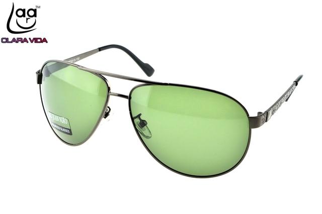 =CLARA VIDA Polarized Reading Sunglasses= Unique Double Bridge Design Polarized Sunglasses Oversized Vintage +1.0 +1.5 +2 To +4