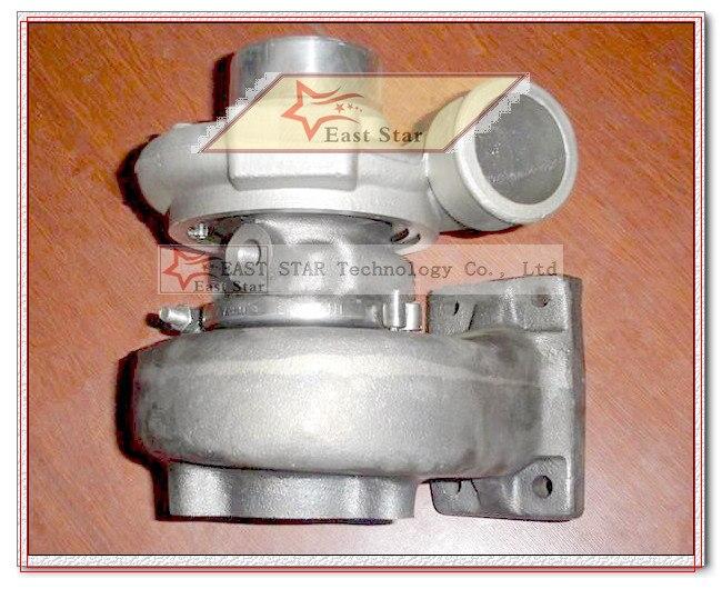 TD04HL-15G 49189-00540 49189-00550 8971159720 Turbo Turbocharger For ISUZU Industrial SK120 SK120-1 JCB Industrial 4BG1T (3)