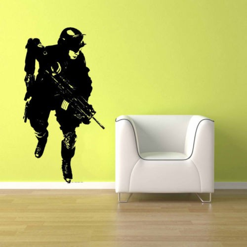 Military-Soldier-Army-Man-Boy-Room-Vinyl-Sticker-Decal (1)