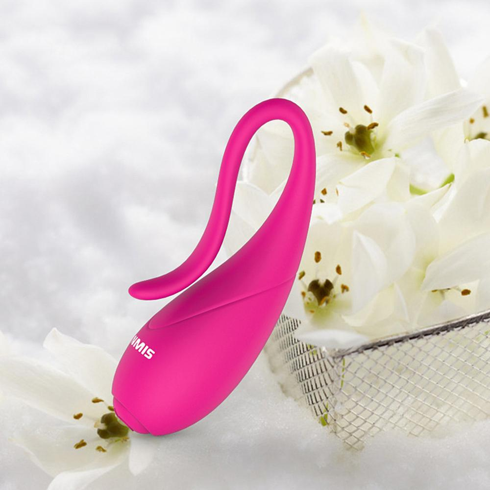 Silicone Vibrator G Spot Stimulator Massager Female Couples Adult Sex Toy in Vibrators from Beauty Health