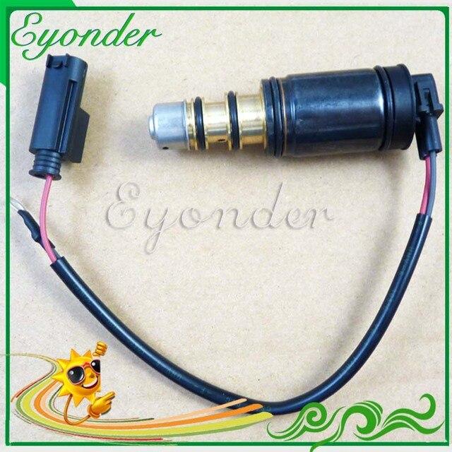 Capteur pour mercedes-benz E320 G500 S600 C280 | Compresseur de climatisation AC A/C, électrovanne de commande électronique, réfrigérant