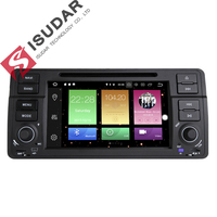 Wholesales 7 Inch Android 8 0 Car DVD Player For BMW E46 3 Series Canbus GPS