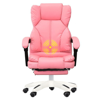 High Quality Office Boss Chair Ergonomic Computer Gaming Chair Internet Cafe Seat Household Reclining Chair 1