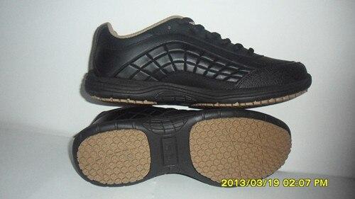 Online Shop Swiss men\'s non-slip shoes waterproof shoes chef shoes ...