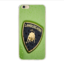 BMW LAMBORGHINI Phone Case