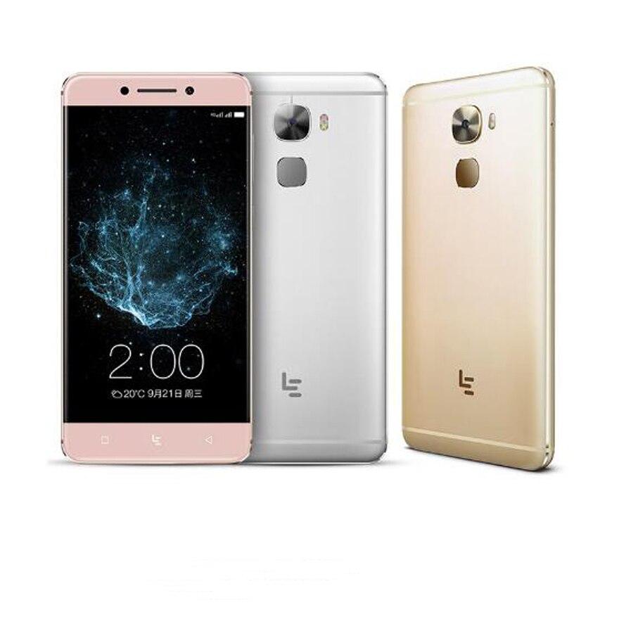 Letv LeEco Le Pro 3X720 Snapdragon 821 5,5 Dual SIM 4G LTE мобильный телефон 6G RAM 64G ROM 4070mAh NFC - 2