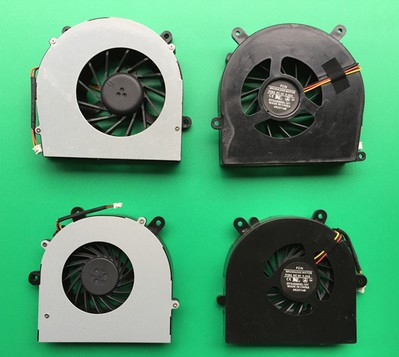 New A-POWER CPU+GPU Fan for Clevo P151HM P150HM P150EMTerrans Force X511 X711EM X811 X911 купить недорого в Москве