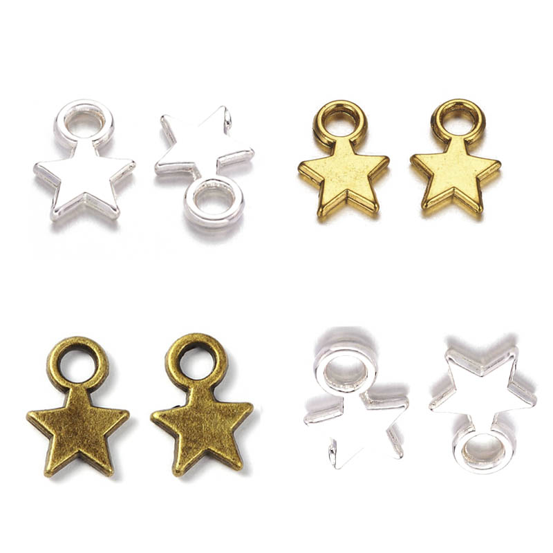 Free Ship 50Pcs Gold Plated Flower Beads Caps For Jewelry Making 16x11mm