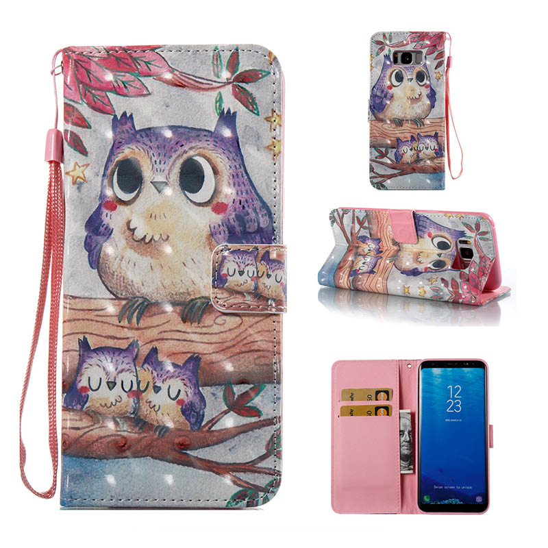 Samsung Galaxy S8 Plus Case 4