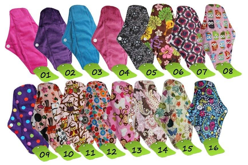 5 шт женские гигиенические прокладки на трусики