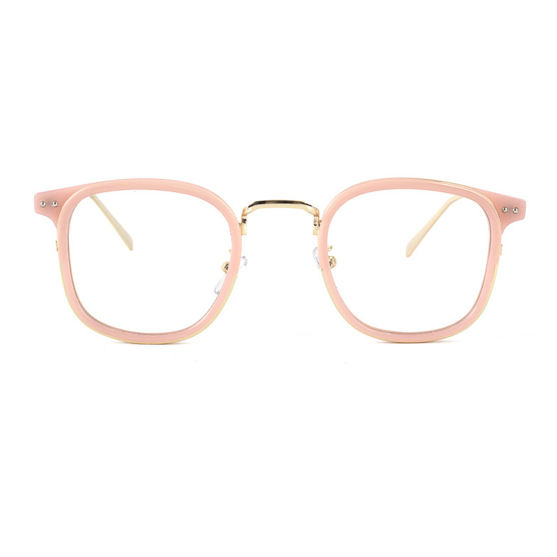 MUM New Classic Unisex Square Polarized 2ND001-018 Sunglasses for Men Driving Mirrors Coating Black Frame Eyewear Male Gafas