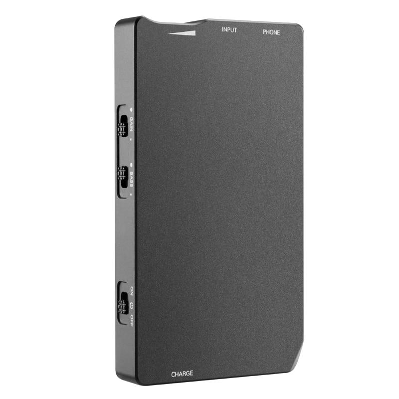 Xduoo XQ-20 Portable Headphone Amplifier Mini HiFi Headphone Amp