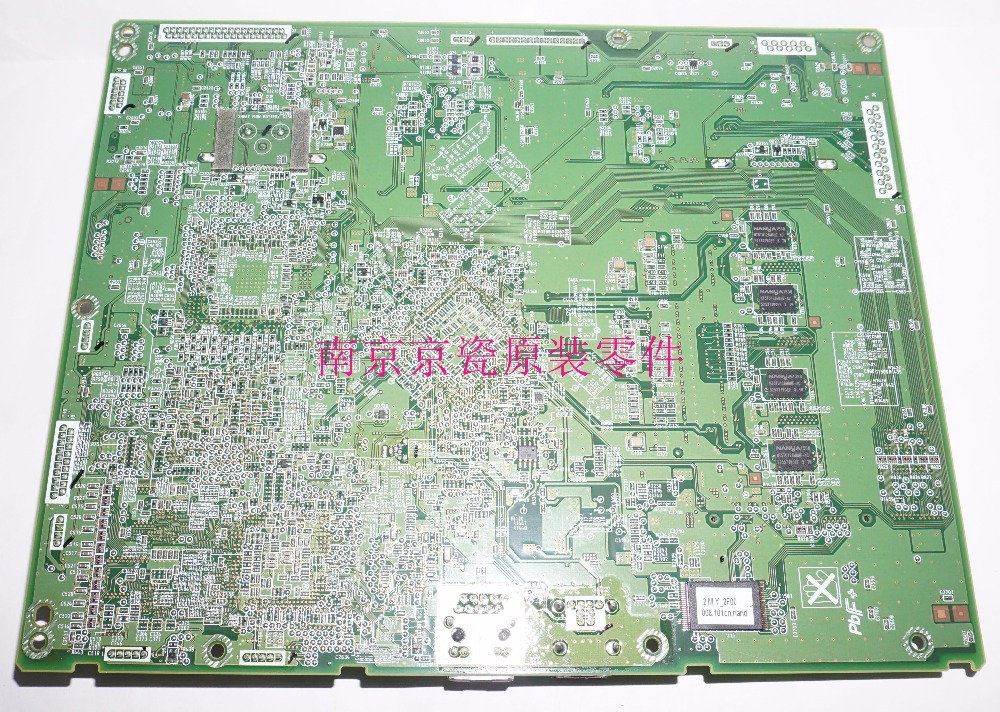 New Original Kyocera 302TN94040 PWB MAIN ASSY SP for:M8024cidn new original kyocera pwb assy main for p2035d