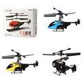 Mini Portátil QS QS5013 2.5CH Helicóptero de Controle Remoto Micro Transmissor Voando UFO Gyro Toy Para Kid Crianças Educacional