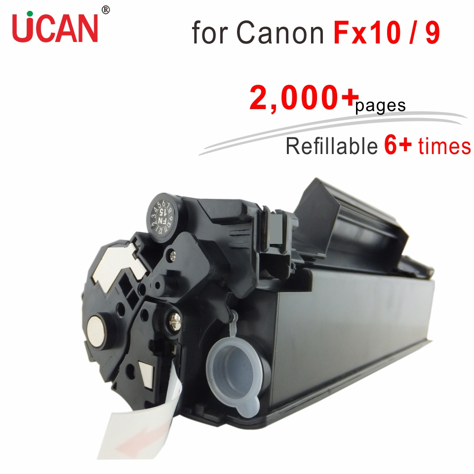 все цены на 6 times FX 10 FX-10 Cartridge for Canon FX 4330 4350 MF4150 L100 120 140 160 MF 4010 4012 4120 4122 4270 4320 4322 4370 4680 онлайн