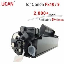 6 times FX 10 FX-10 Cartridge for Canon FX 4330 4350 MF4150 L100 120 140 160 MF 4010 4012 4120 4122 4270 4320 4322 4370 4680