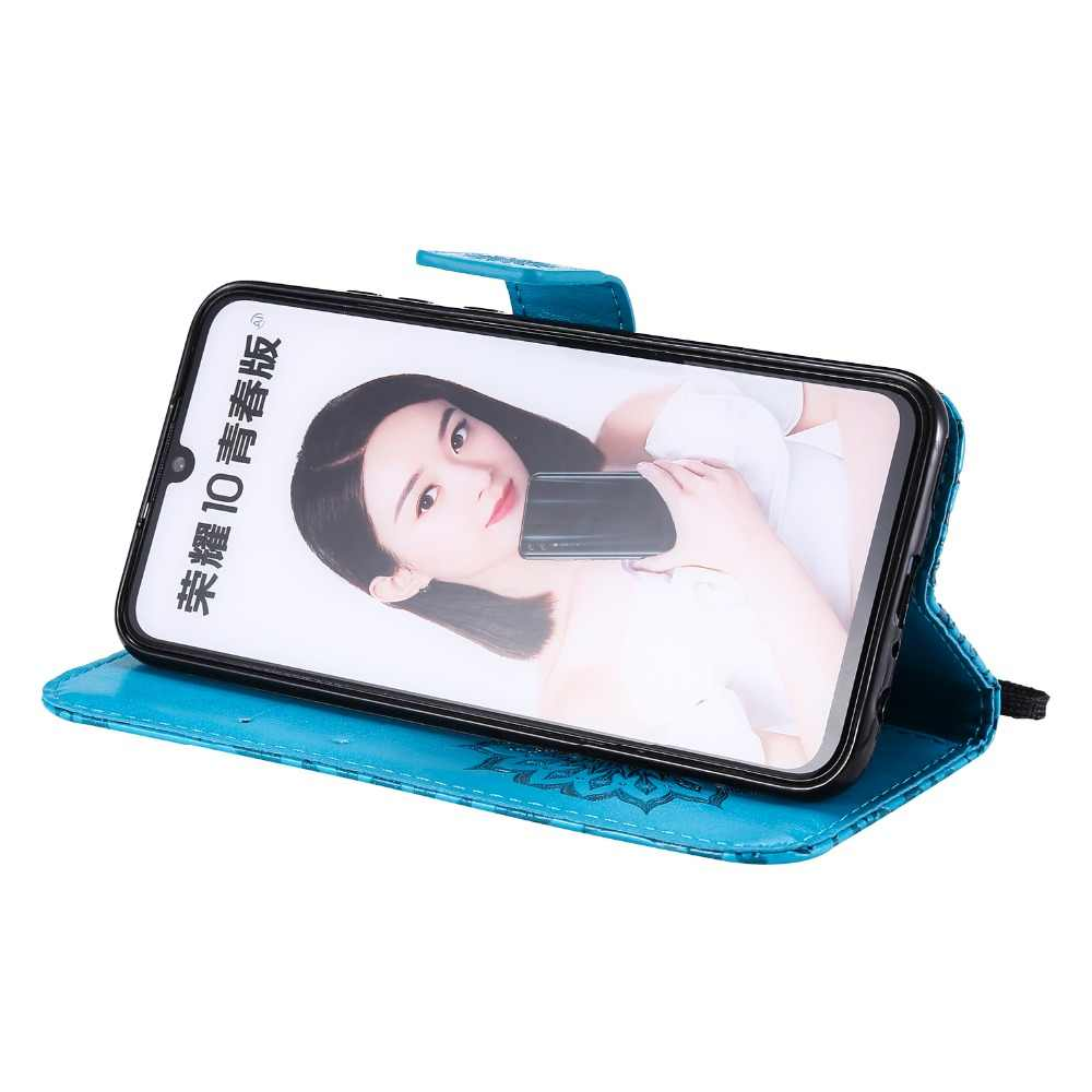 Bao Da Điện Thoại Cho Huawei Honor 20 10 9 8 9i 9X 8C 8X 7A Pro Lite Mini 7C 7X 7i 6 6A 6X 5A 5C 5X 4C Wallet Flip Cover