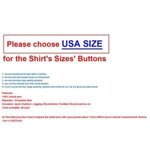 Image 5 - Jeansian t shirt pour homme, à séchage rapide, taille S M L XL LSL204, nouveauté (veuillez choisir une taille américaine)