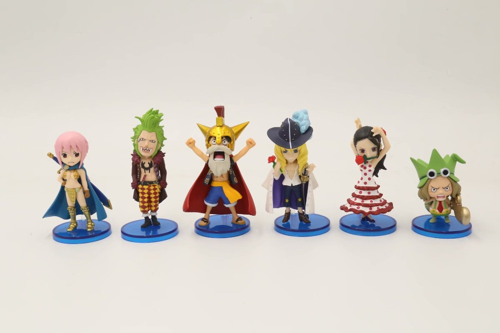 Collection Here One Piece Film Gold Monkey D Luffy Action Figure Black Clothes Ver Action & Toy Figures Luffy Doll Pvc Acgn Figure Toys Brinquedos Anime 18cm
