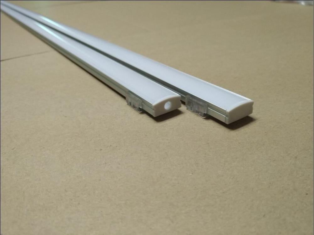 canal de aluminio levou ou m lot new desenvolvido 02